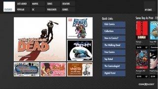 Comics imagen 1 Thumbnail