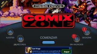 Comix Zone image 1 Thumbnail
