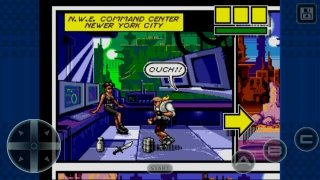 Comix Zone imagen 4 Thumbnail
