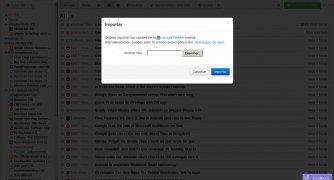 CommaFeed imagen 5 Thumbnail