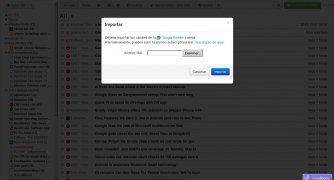 CommaFeed immagine 5 Thumbnail