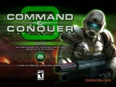 Command and Conquer 3 bild 2 Thumbnail