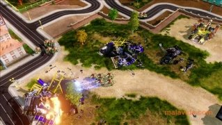 Command and Conquer: Red Alert 3 imagem 3 Thumbnail
