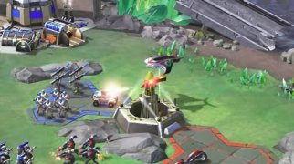 Command & Conquer: Rivals image 2 Thumbnail