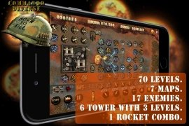 Commando Tower Defense image 2 Thumbnail