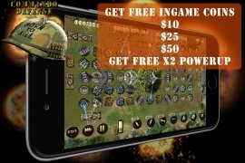 Commando Tower Defense bild 3 Thumbnail