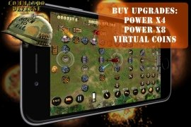 Commando Tower Defense image 5 Thumbnail
