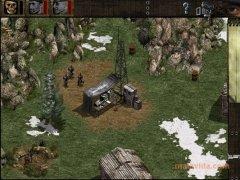 Commandos  Behind Enemy Lines Demo imagen 1