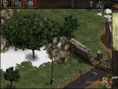Commandos  Behind Enemy Lines Demo imagen 2