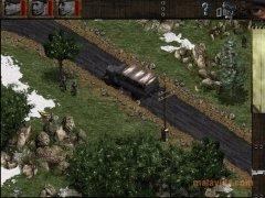 Commandos  Behind Enemy Lines Demo imagen 3