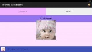 Cómo será mi bebé imagen 4 Thumbnail
