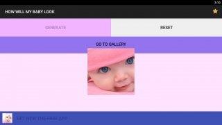 Cómo será mi bebé imagen 5 Thumbnail