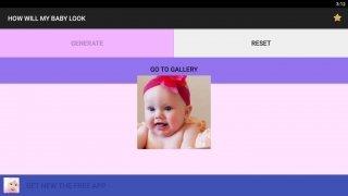 Cómo será mi bebé imagen 7 Thumbnail
