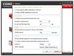 Comodo Cleaning Essentials image 2 Thumbnail