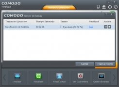 Comodo Firewall image 3 Thumbnail