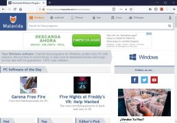 Comodo IceDragon image 1 Thumbnail