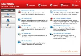 Comodo Internet Security image 2 Thumbnail