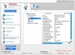 Comodo System Cleaner imagem 4 Thumbnail