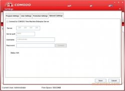 Comodo Time Machine image 3 Thumbnail