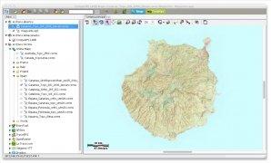 CompeGPS Land image 1 Thumbnail