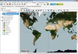 CompeGPS Land immagine 1 Thumbnail