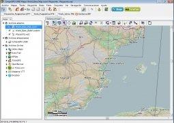 CompeGPS Land imagem 2 Thumbnail
