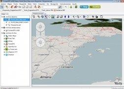 CompeGPS Land immagine 3 Thumbnail