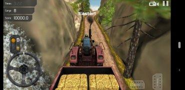 Truck Driver 3D: Offroad imagem 1 Thumbnail