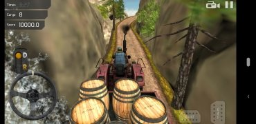 Truck Driver 3D: Offroad imagem 2 Thumbnail