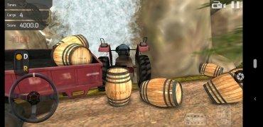 Truck Driver 3D: Offroad imagem 4 Thumbnail