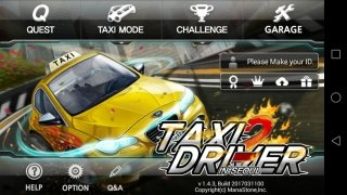 Conductor de taxi 2 imagen 1 Thumbnail