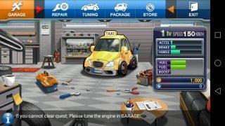 Motorista de táxi 2 imagem 2 Thumbnail