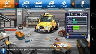 Conductor de taxi 2 imagen 2 Thumbnail