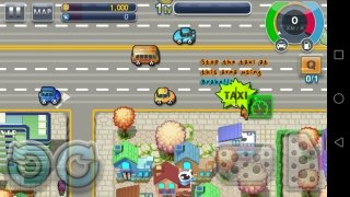 Conductor de taxi 2 imagen 3 Thumbnail