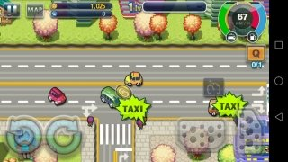 Conductor de taxi 2 imagen 5 Thumbnail