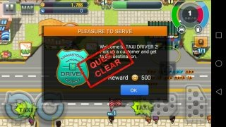 Motorista de táxi 2 imagem 8 Thumbnail