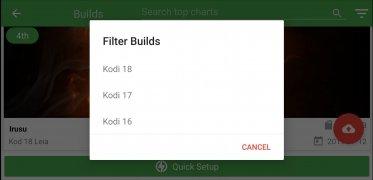 Configurator for Kodi imagen 5 Thumbnail