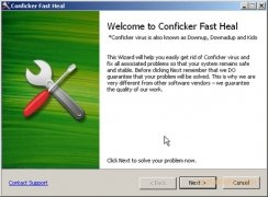 Conflicker Fast Heal image 2 Thumbnail