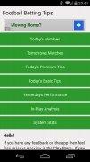 Consejos de apuestas de fútbol imagen 4 Thumbnail