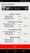 Soccer Betting Tips imagem 5 Thumbnail