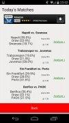Consejos de apuestas de fútbol imagen 5 Thumbnail