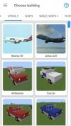Constructor para Minecraft PE imagen 4 Thumbnail