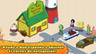 SpongeBob Moves In image 5 Thumbnail