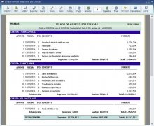 Contabilidad doméstica imagen 3 Thumbnail