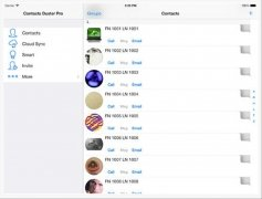Contacts Duster immagine 7 Thumbnail