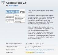 Context Font image 3 Thumbnail