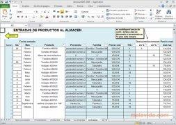 Control Almacén  2.0.4.12 Español imagen 4