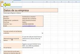Control almacén en Excel imagen 2 Thumbnail