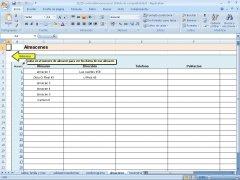 Control varios almacenes Excel imagen 5 Thumbnail