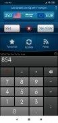 Conversor de divisas fácil imagen 2 Thumbnail